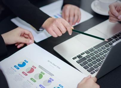 营销企划顾问团队