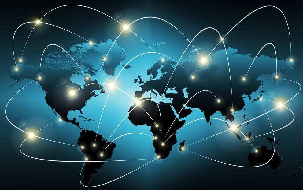 在全球疫情蔓延下线上广交会是全球经济大势所趋