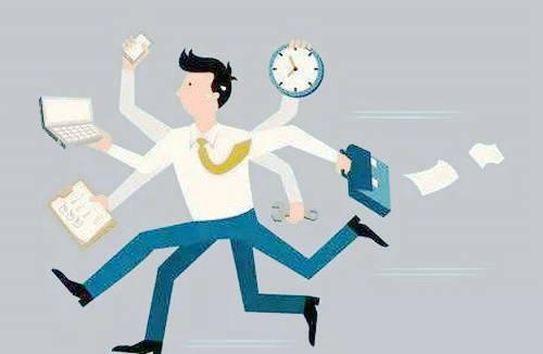 外贸新人怎么样提高自己的工作效率